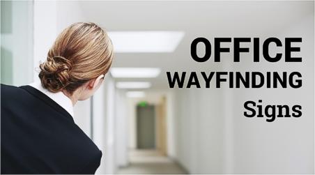 Office Wayfinding