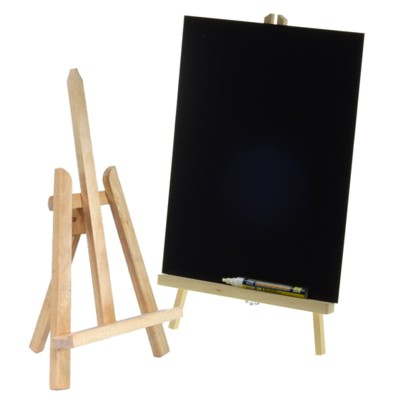 Small easel stands