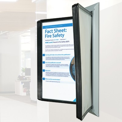 Directory Signs With Facility To Update Easily Sign
