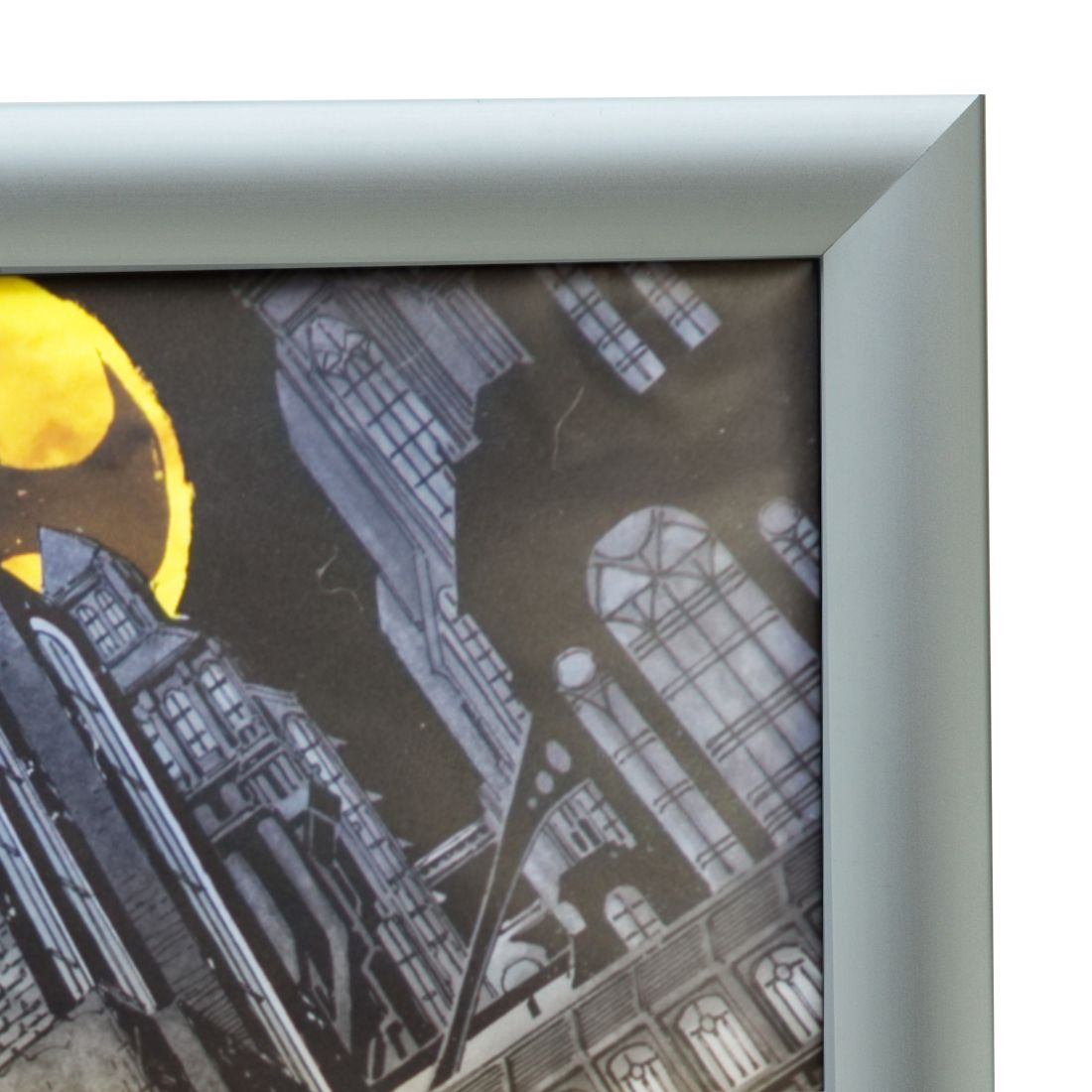 movie poster frames 30mm profile signholderscouk