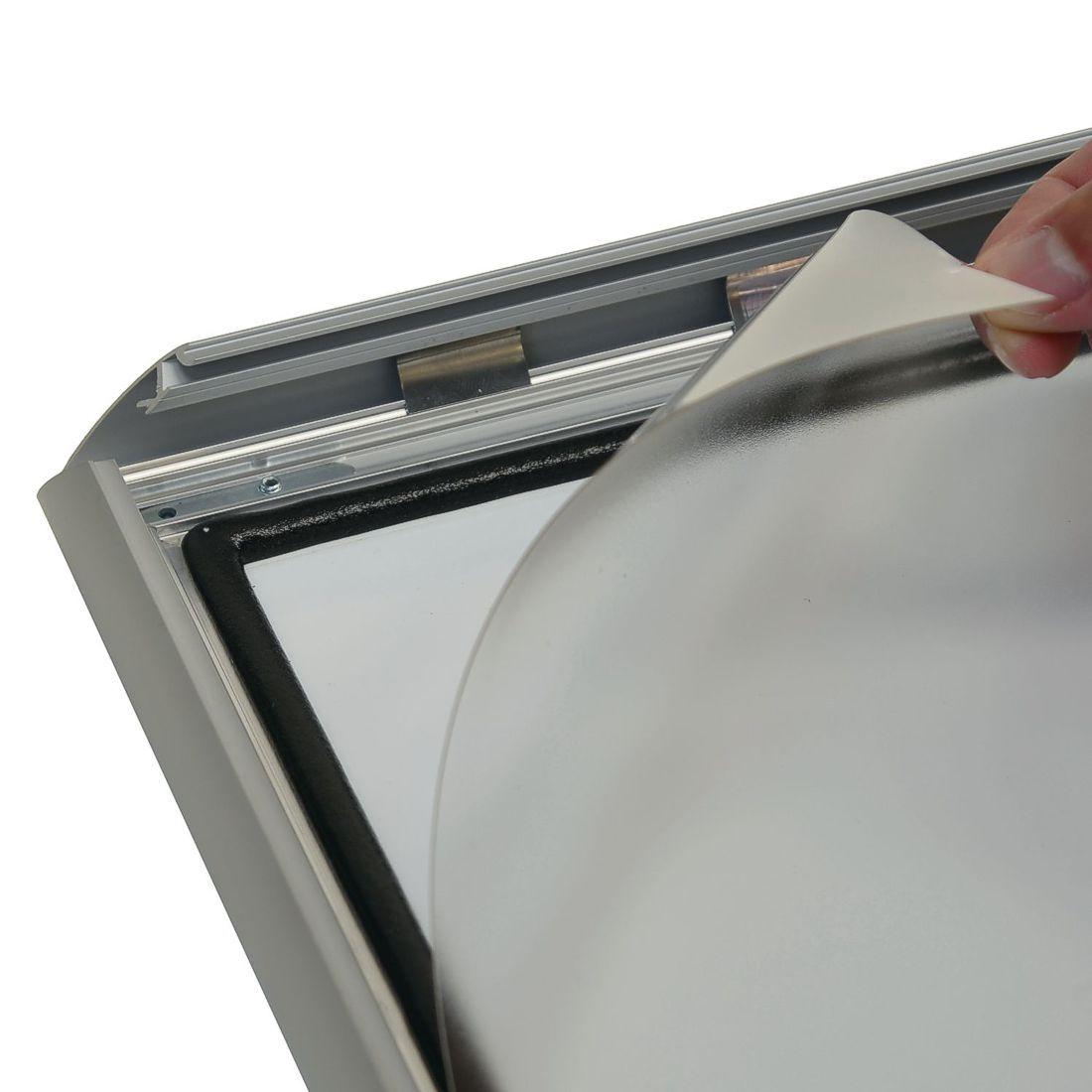 Waterproof Outdoor Snap Frames | Sign-Holders.co.uk