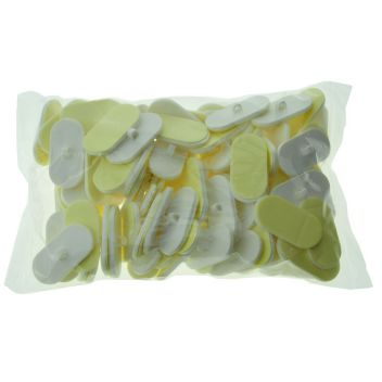 Adhesive ceiling buttons bulk packs