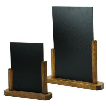 various size table chalkboards