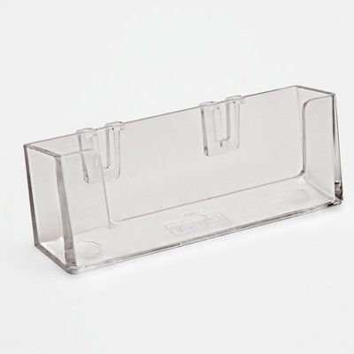 Add On Business Card Holder Sign Holders