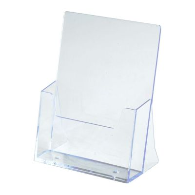A5 table top leaflet dispenser
