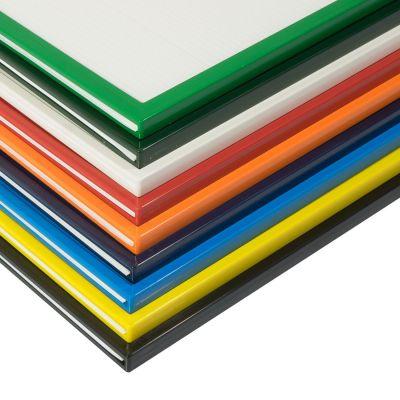 Plastic  poster frames A5 A4 A3 Slim Frames