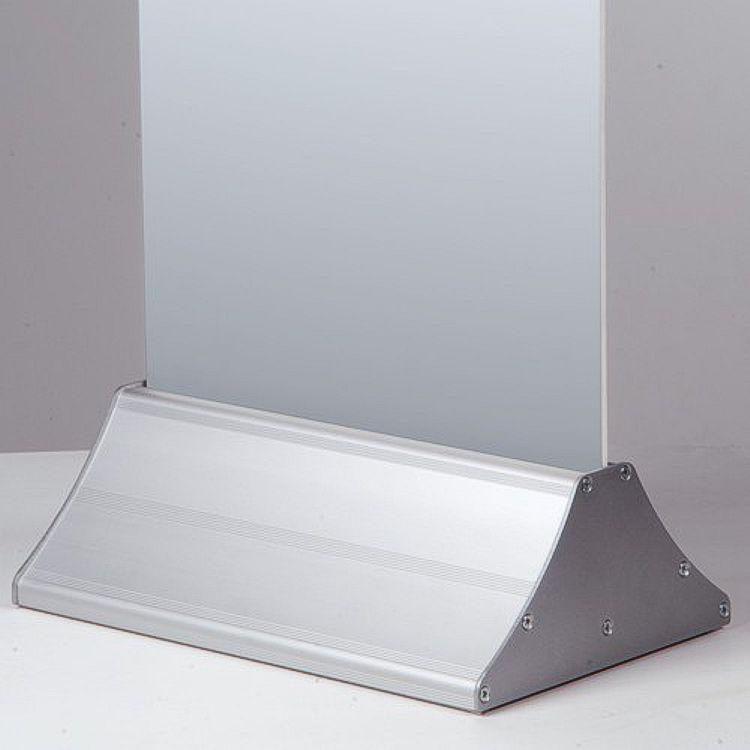 Easy Swap floor display base