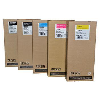 350ml Inks for Epson 7700, 9700