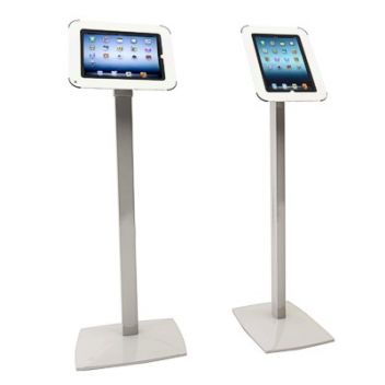 Floor stand for iPad Air and iPad Air 2