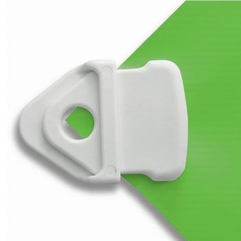 Holdon banner attachment fitting