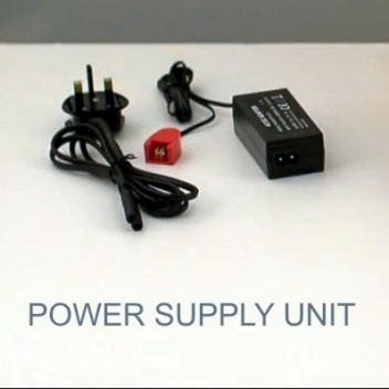 LED Alphabet Power Supply