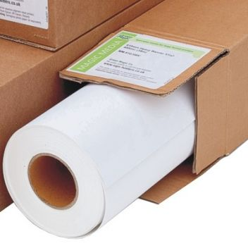 "Outdoor waterproof inkjet paper 17"" (420mm)"