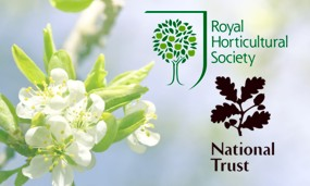 Trusted by RHS and National Trust